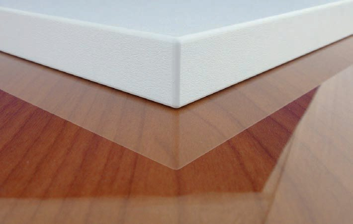 how to give mdf a high gloss finish 3