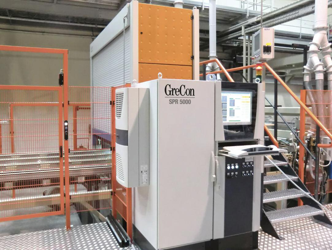 The GreCon Superscan