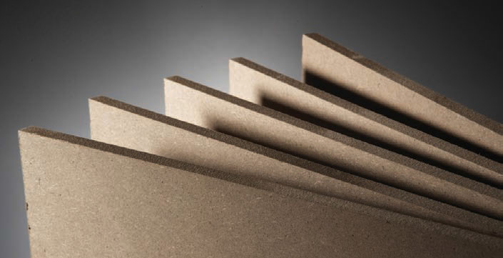 Mdf manufacturers form part of the cpa s panel making